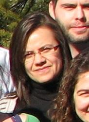 Nuria Aragonés