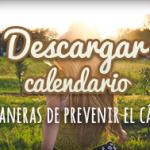 mejor sin cáncer calendario