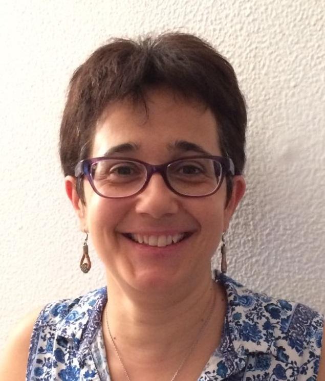 Mayte Martín-Bustamante